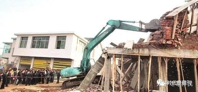 深圳判小产权房死刑:违法建筑没收充公!